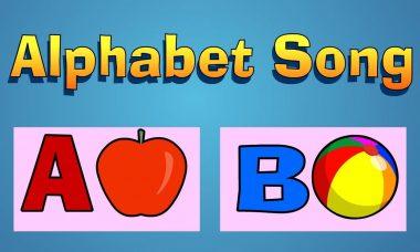 bài hát alphabet song